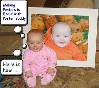 Poster on Learn How To Create Posters With Poster Buddy